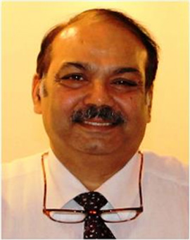 Dr. S. Bharti