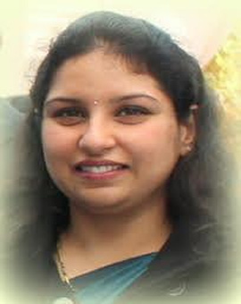 Dr. Neha Bharti
