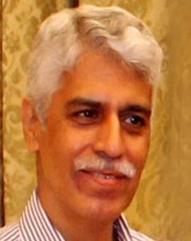 Dr. Sudhir Bhatia