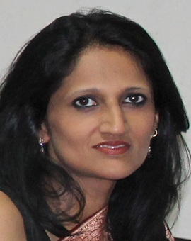 Dr. Archana Gupta
