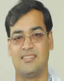 Dr. Saurabh Varshney